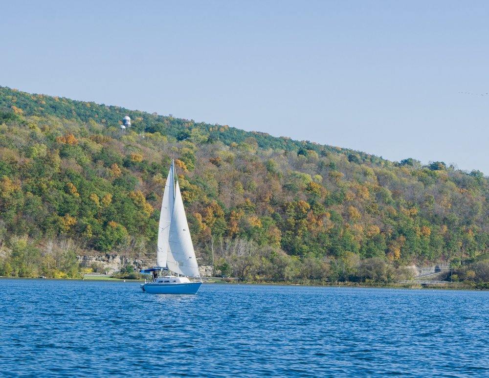 Seneca Lake, Watkins Glen NY