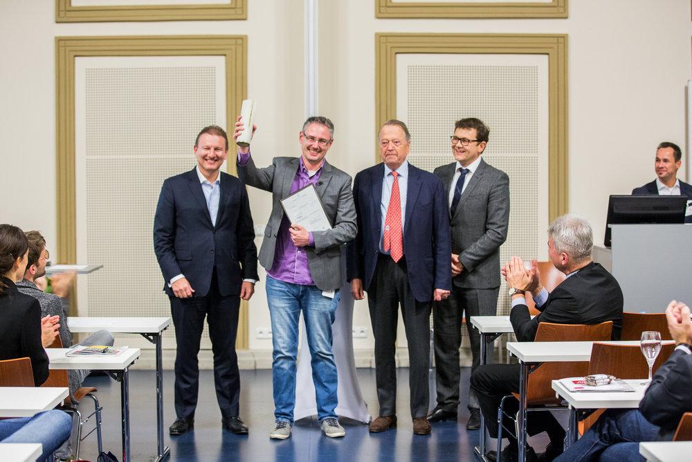 1. Platz:COLDPLASMATECH GmbH (Bild: Felix Pöhland)