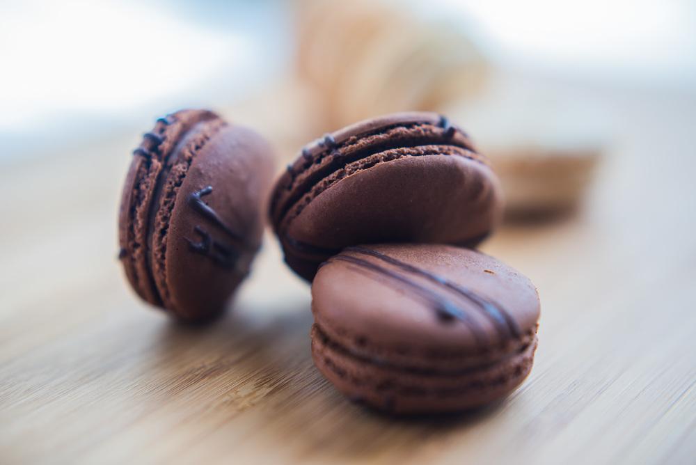 Charleston Bakery Macaron