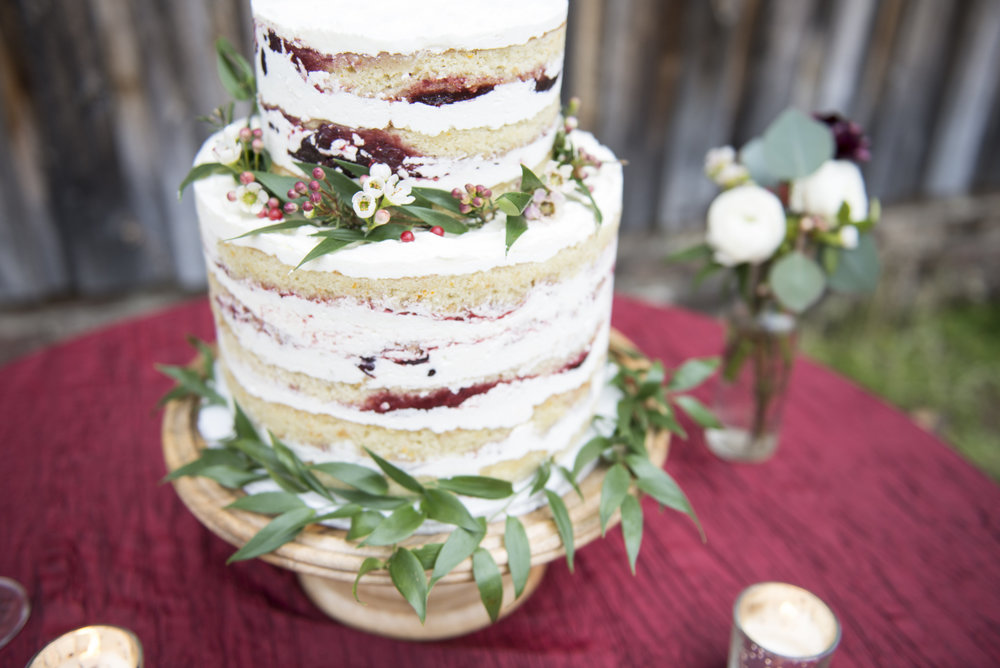 Charleston Wedding Cakes