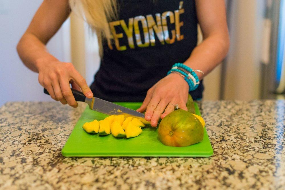 Summer Meal Recipes