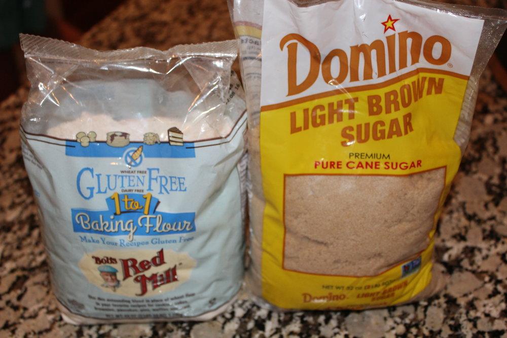 Gluten Free Flour, King Arthur
