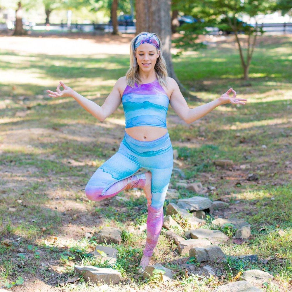 Thunderbolt Power Yoga Online Classes
