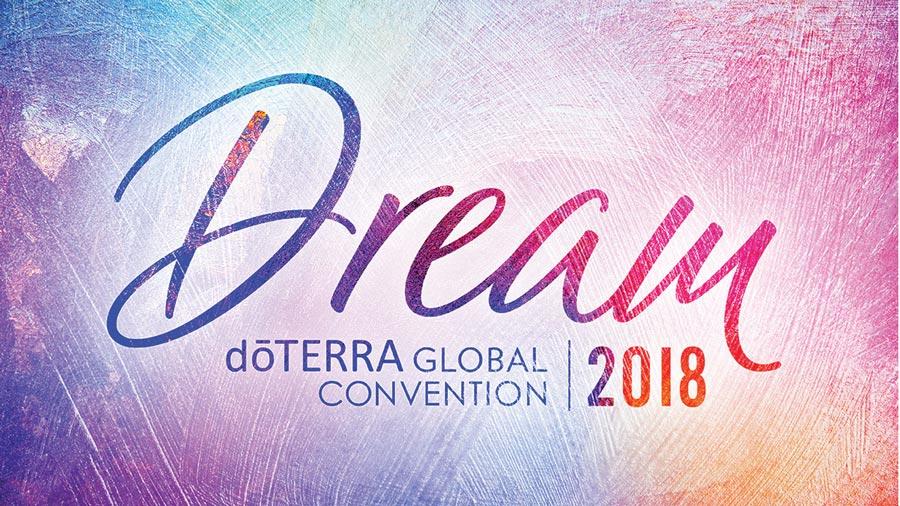 Dream doTERRA Convention 2018