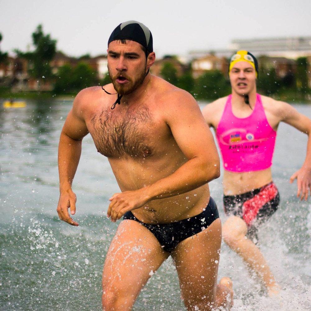 Surf Race