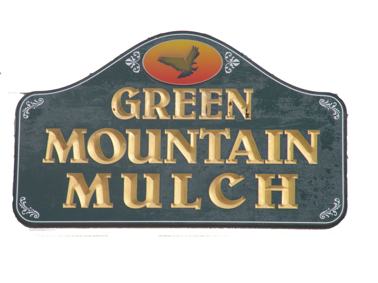 Green Mountain Mulch