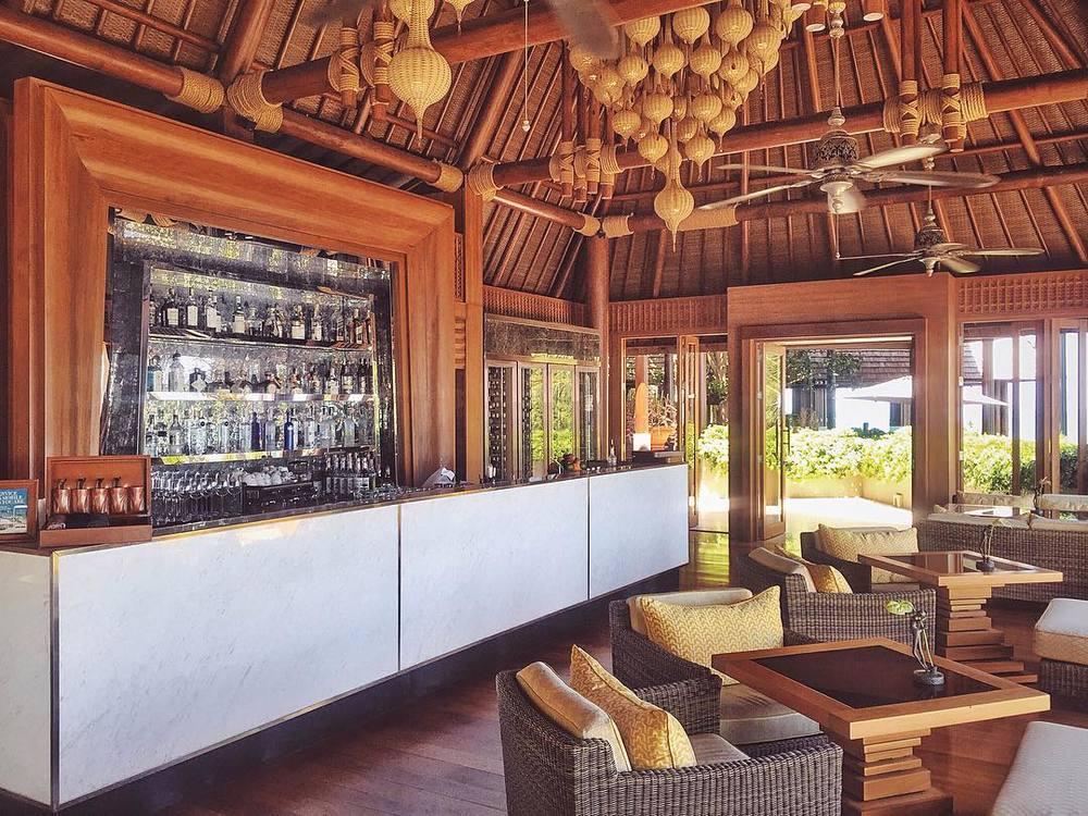 Four Seasons Resort Koh Samui, Thailand