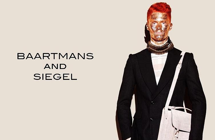 Baartmans<br>and<br>Siegel</br>