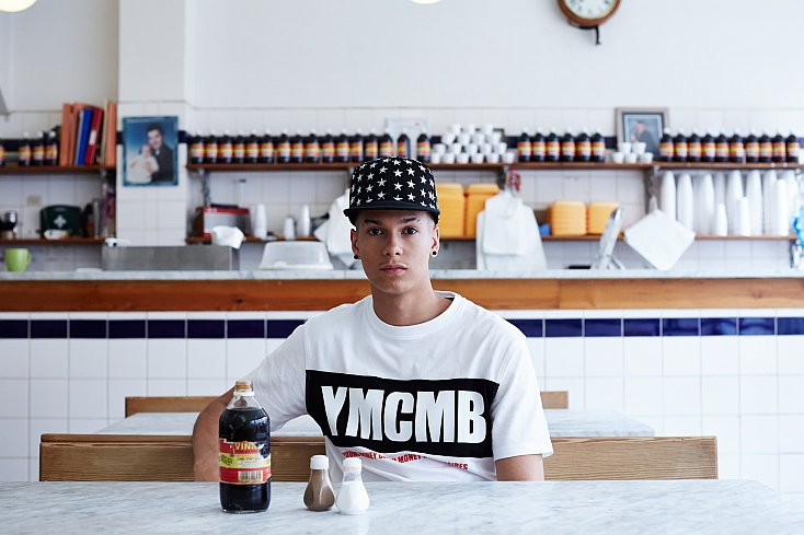 YMCMB clothing