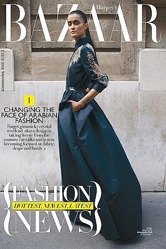 Harper's Bazaar#Dubai