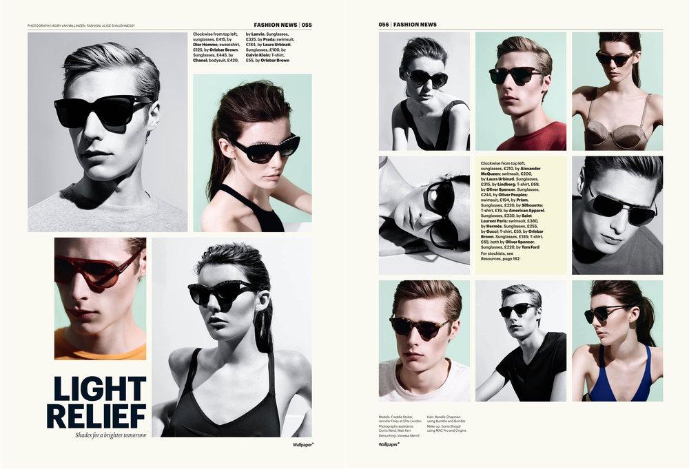 Wallpaper*#Rory van Millingen