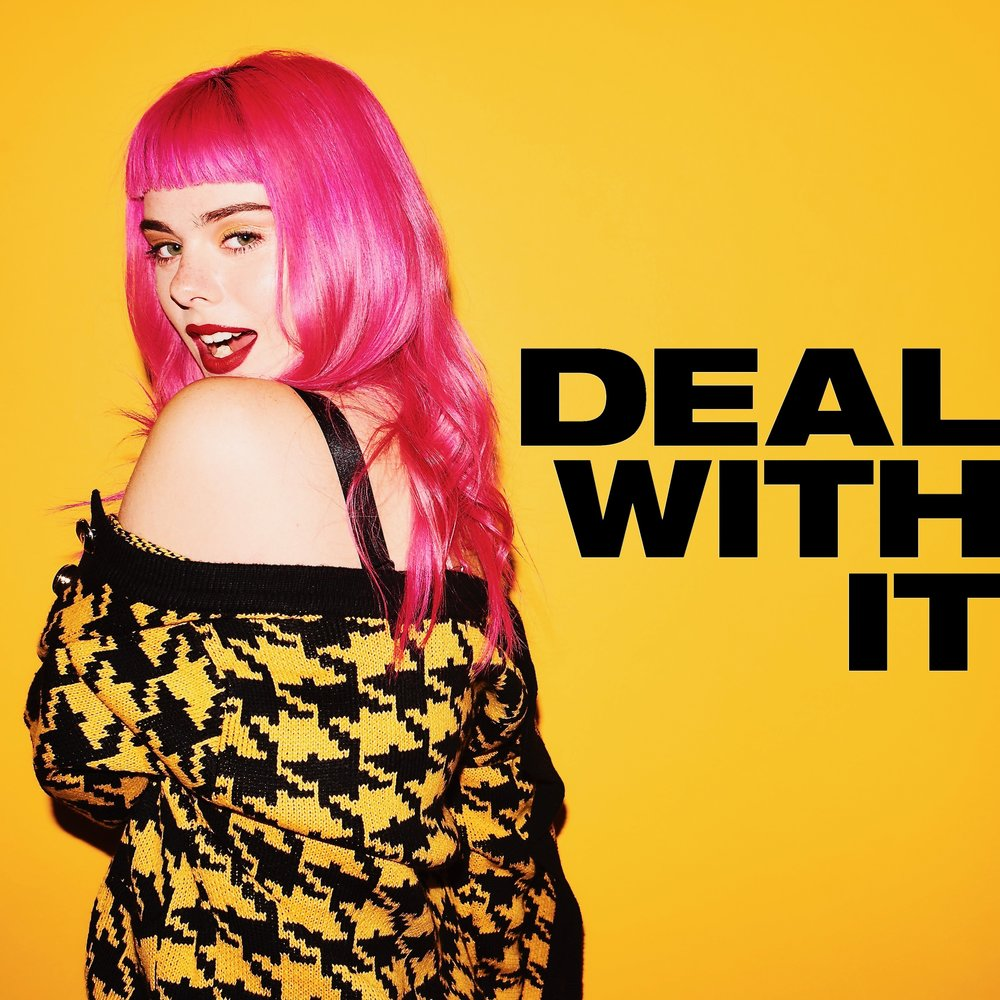 Girli#Deal With It#Bella Howard