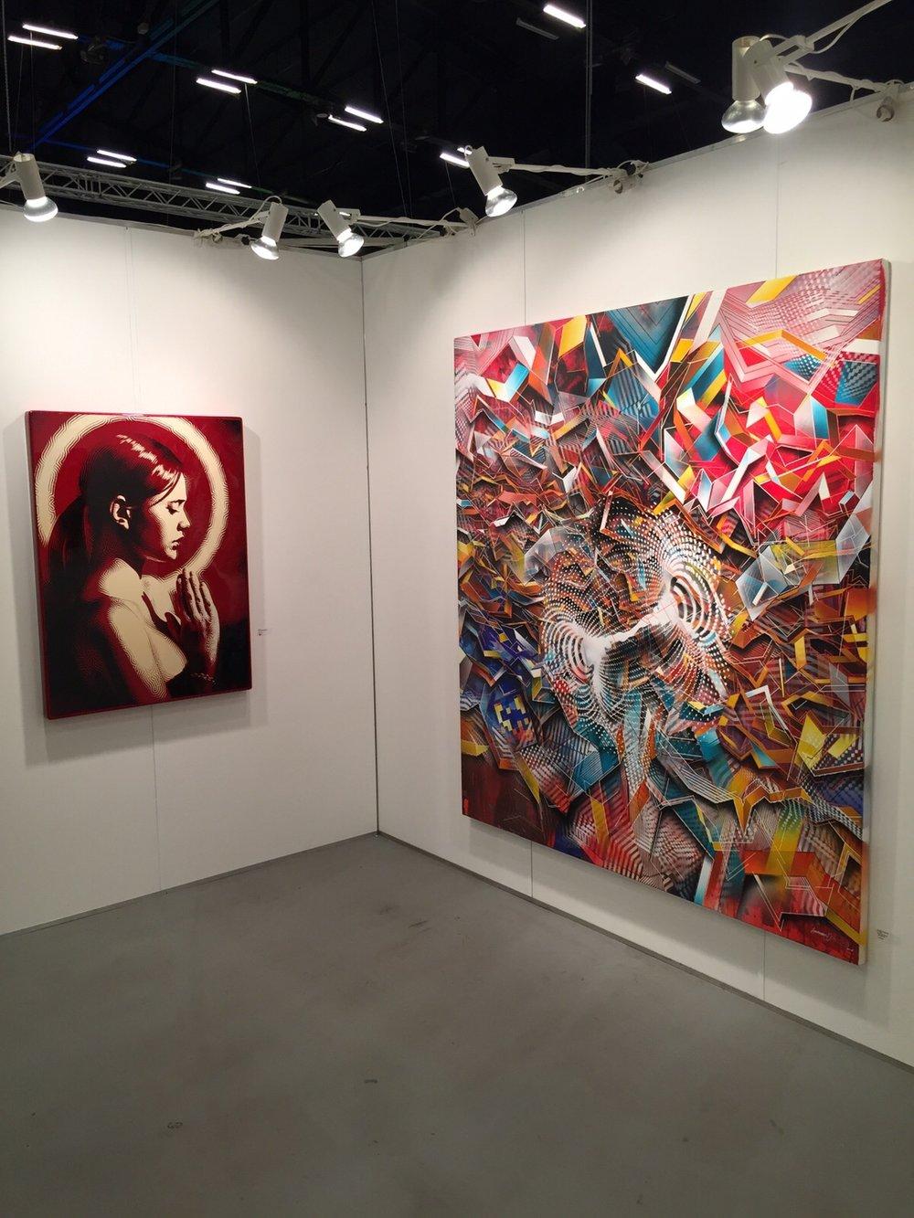 Art Copenhagen 2014