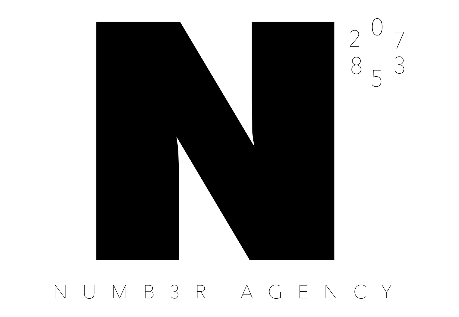 The Numb3r Agency