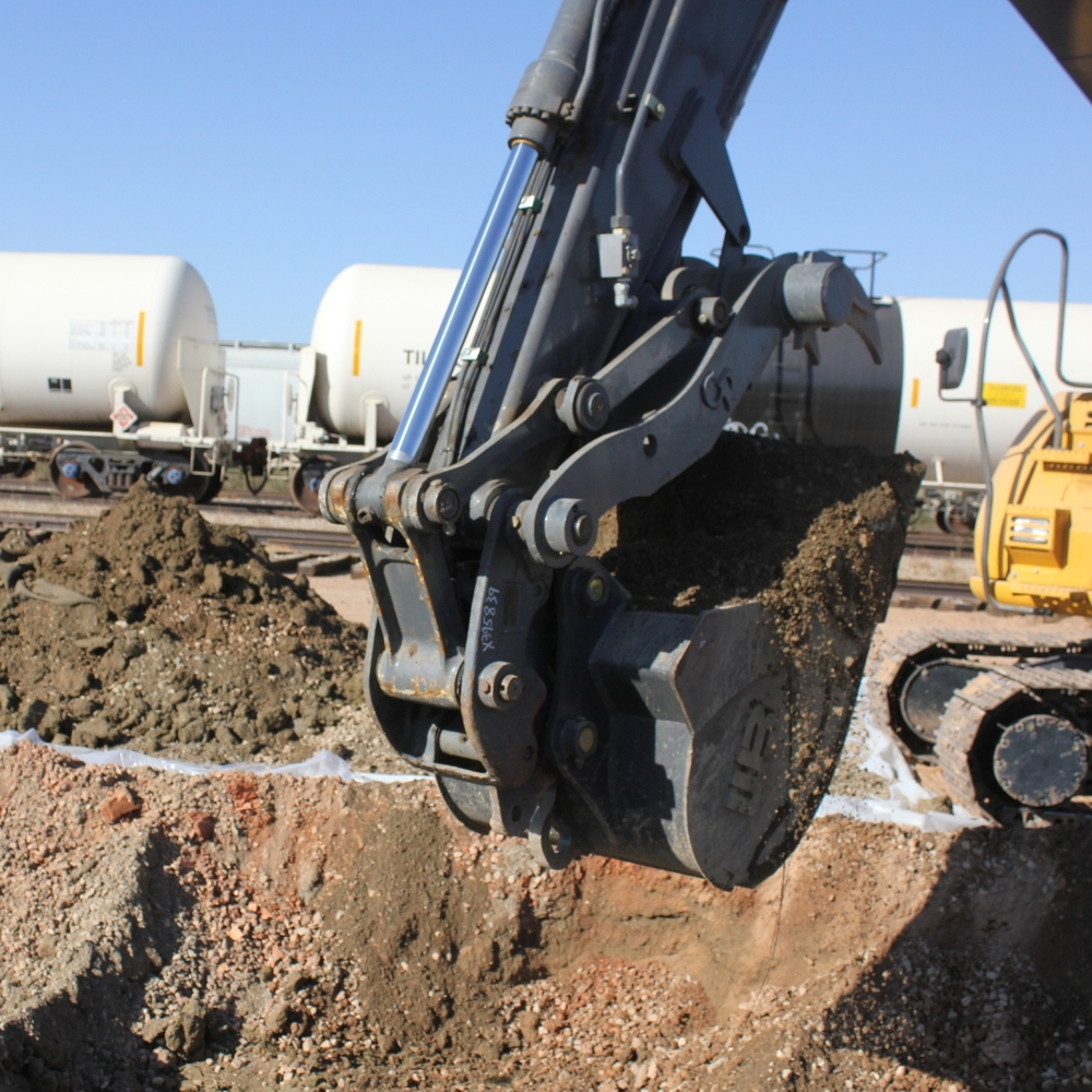 Pinnacle Engineering - Environmental Projects - Fast Track Remediation Project