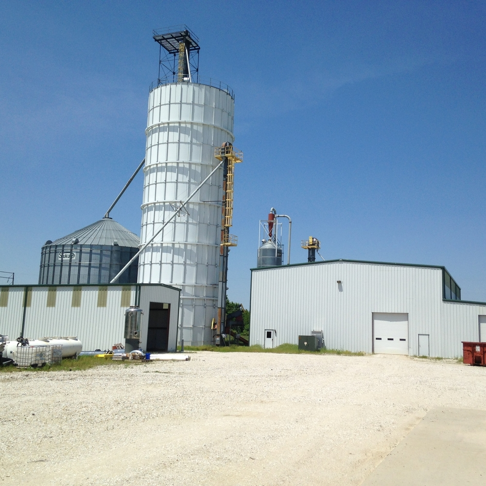 Pinnacle Engineering - Energy Projects - Ethanol Facility Purchase and Start-Up