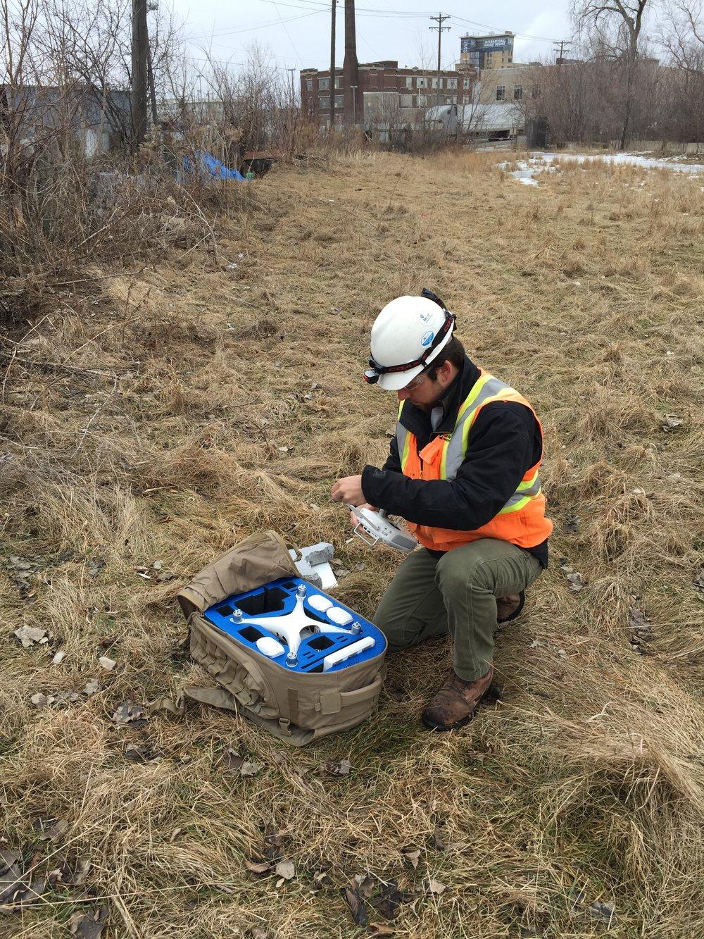 Test Page — Pinnacle Engineering: Midwest Environmental