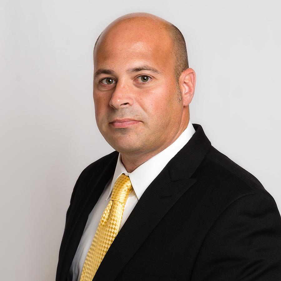 Jeremy Hartman, President