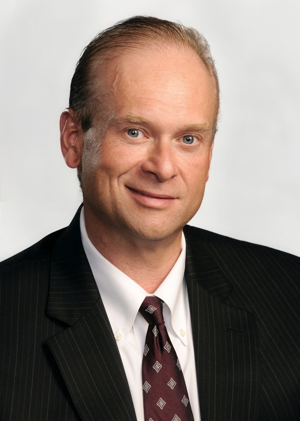 James Loring, Director Emeritus