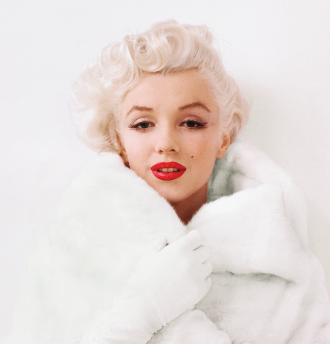 Marilyn Monroe™; Rights of Publicity and Persona Rights: The Estate of Marilyn Monroe LLC. Photo by Milton H. Greene © 2016 Joshua Greene marilynmonroe.com