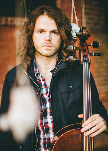 Bryan Gibson