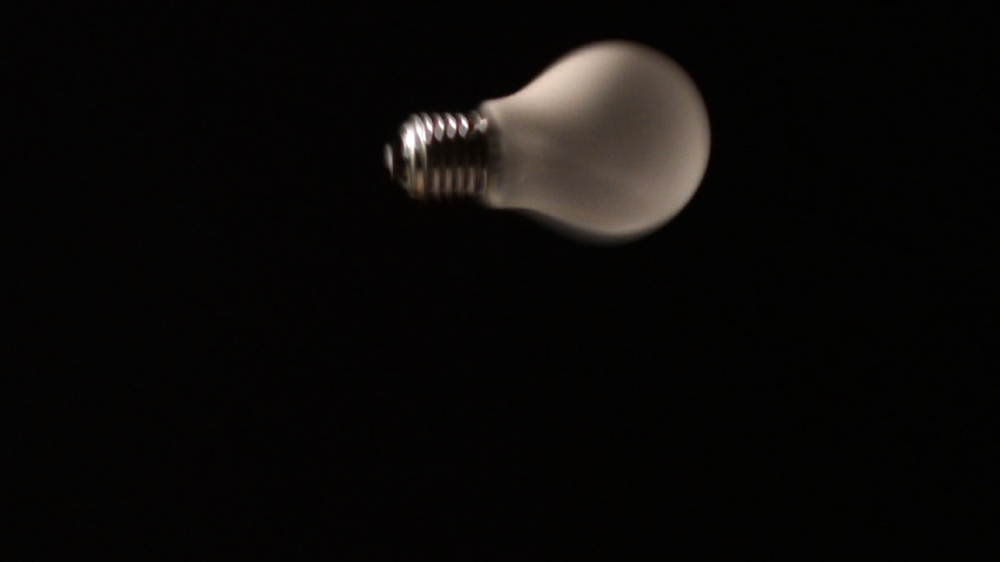 Lightbulb (screw)