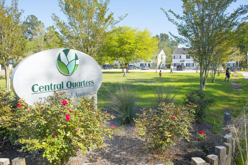 Central Quarters
