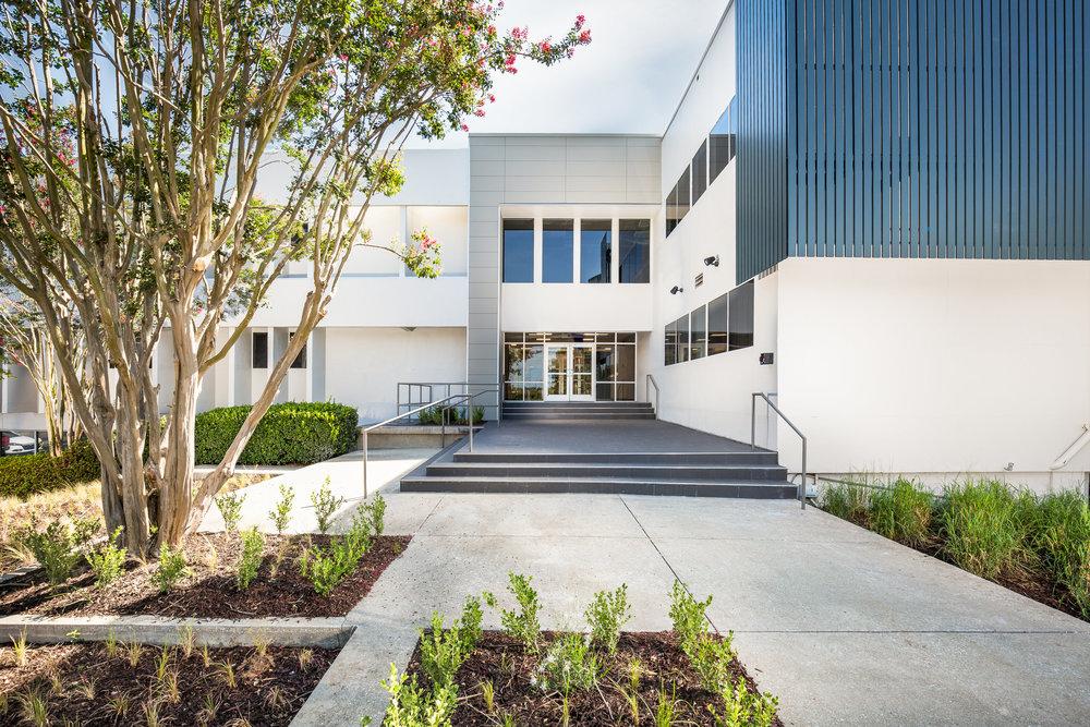 Northside Executive Center