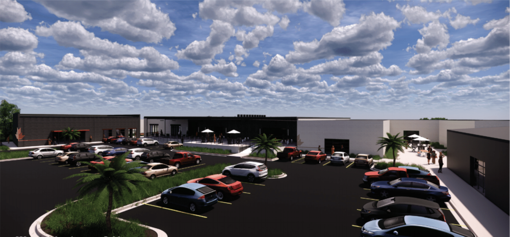 Introducing the Lumberyard - A new creative office redevelopment with 60,000 square feet of leasable space.Download the Leasing Flyer