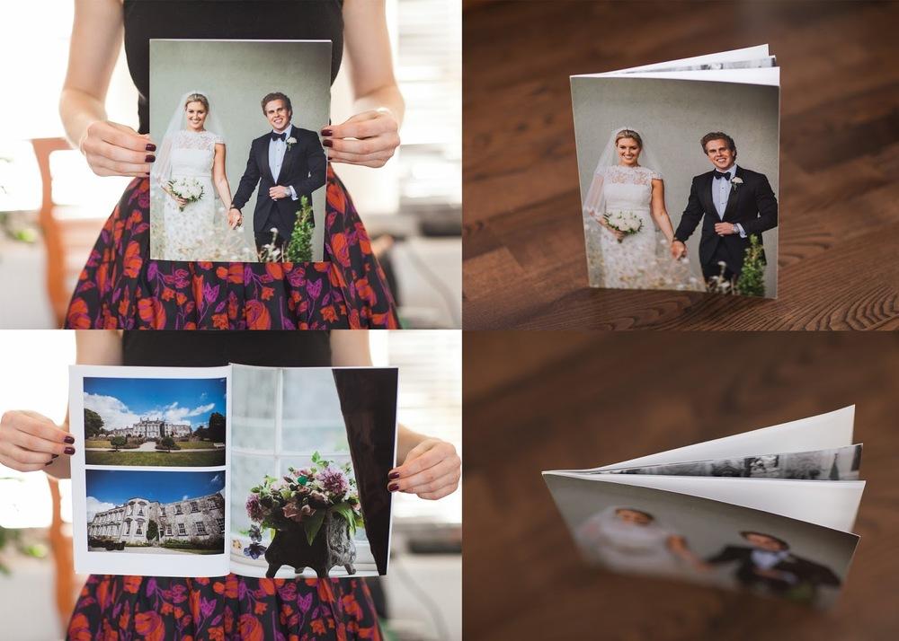 Wedding Magazine by Katya Koliban Photography