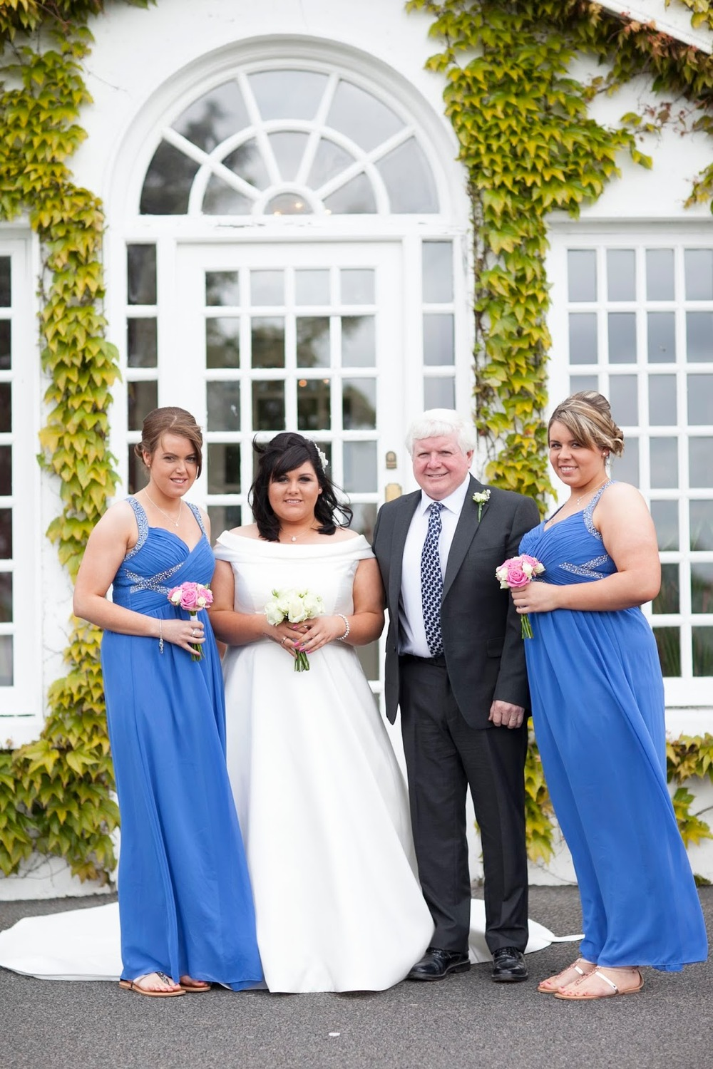 Crover House Hotel Wedding Photography