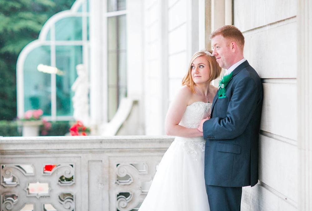 Radisson Blu St Helen's Hotel Wedding photos