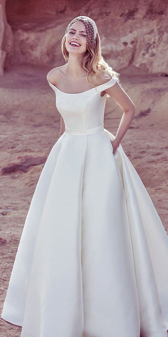 Wedding Dresses Ireland A Guide On How To Choose A Wedding Dress