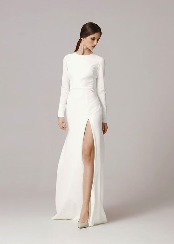 Wedding Dresses Ireland | A Guide On How To Choose A Wedding Dress ...