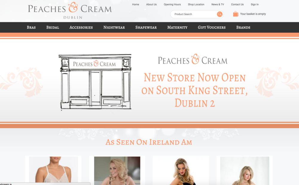Bridal Lingerie Dublin