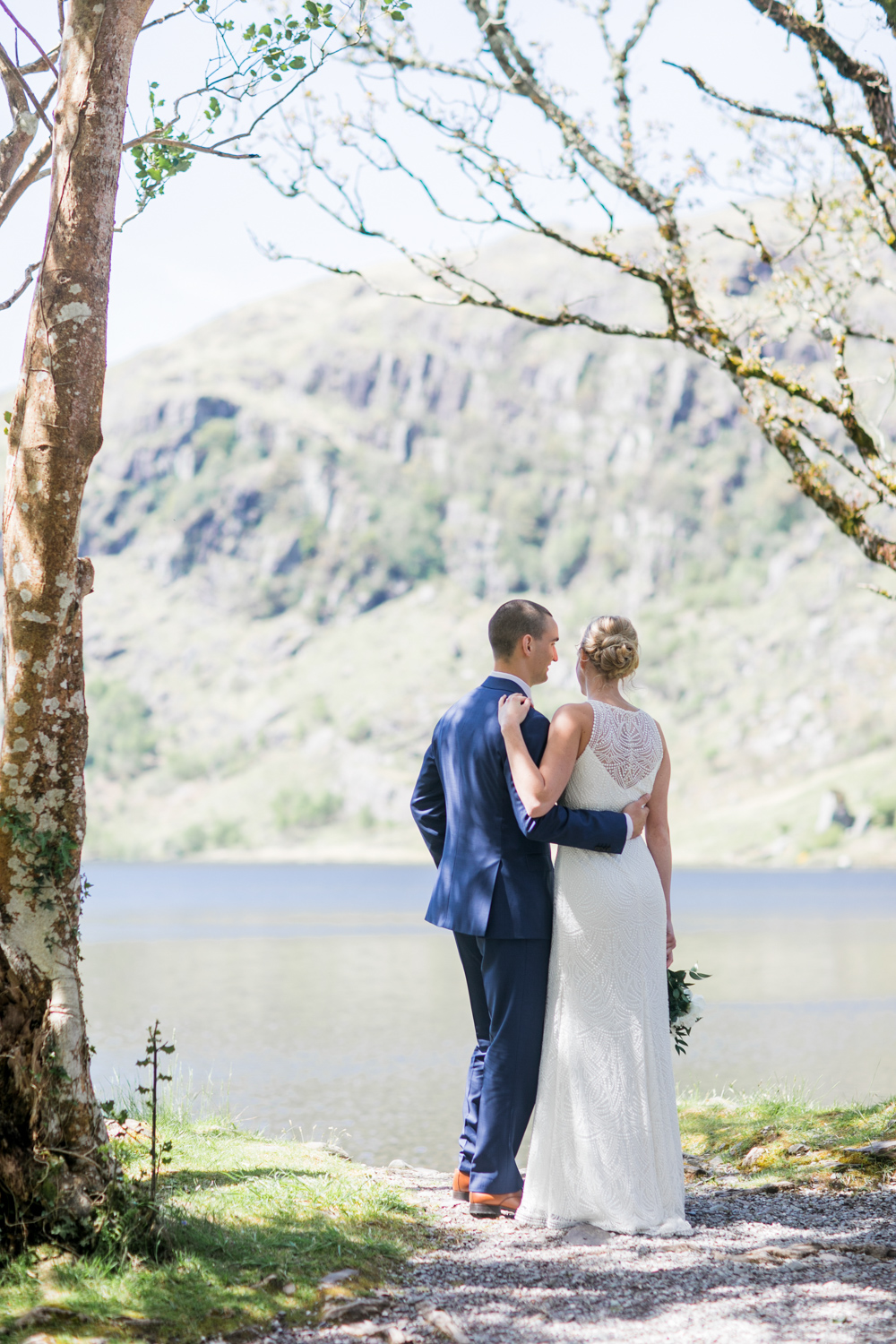 St Finbar's Oratory Cork Wedding | Rachel and Sean