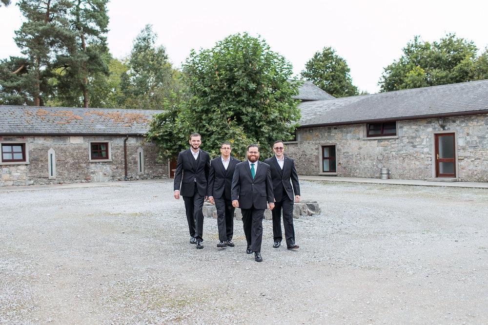 Blackwater Castle Wedding Photos Cork Wedding Photographer Ireland-0013.jpg