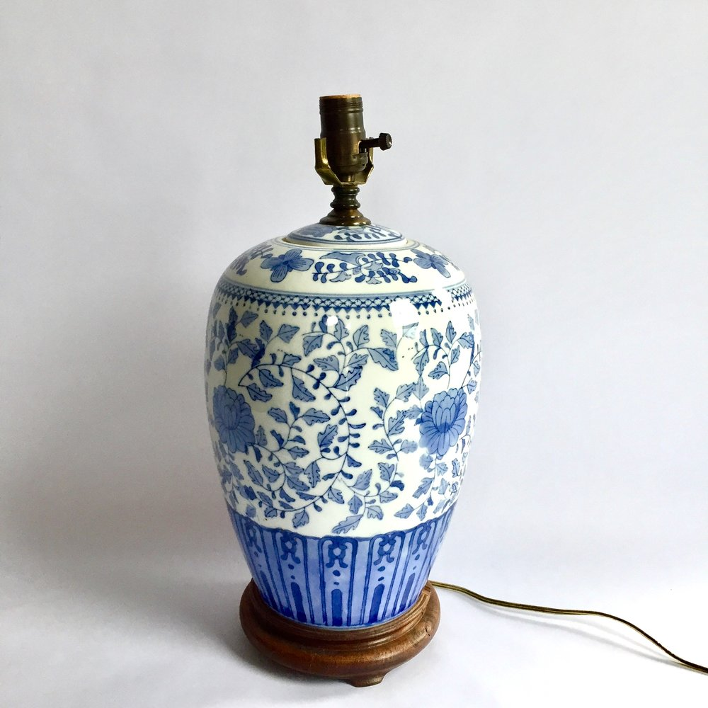 1 18 x 8 blue and white Chinoiserie lamp.jpeg
