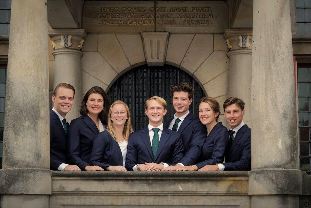 VSV Da Vinci 18Pak Student Bestuur Vereniging De Oost Bespoke Academy.jpg