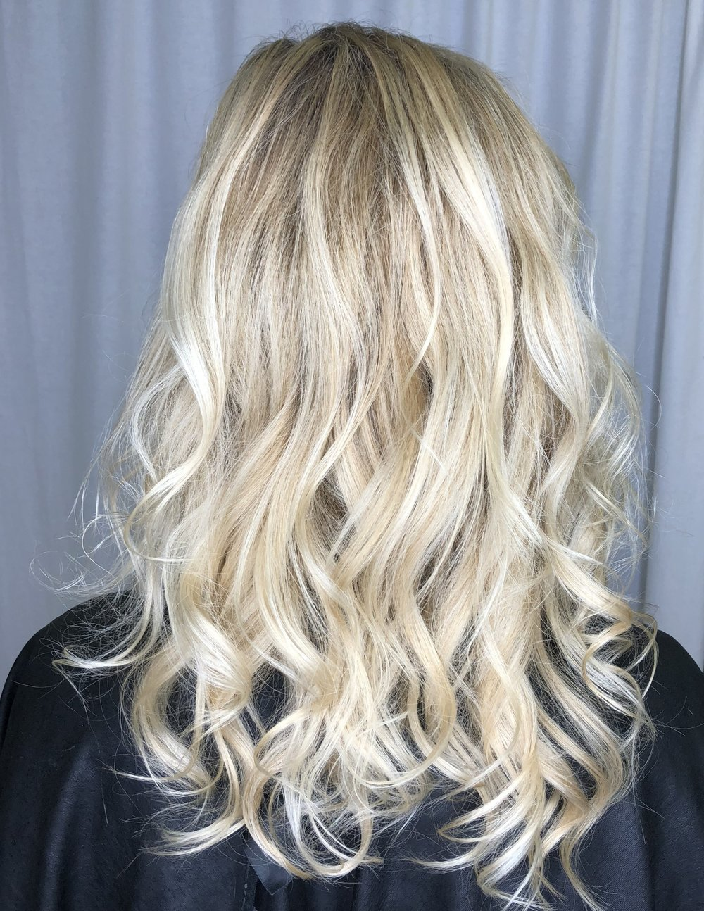 Beach Waves by Taylor
