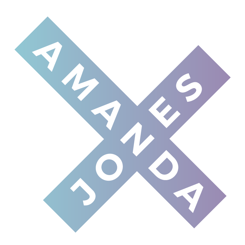 Amanda Jones | Graphic Designer