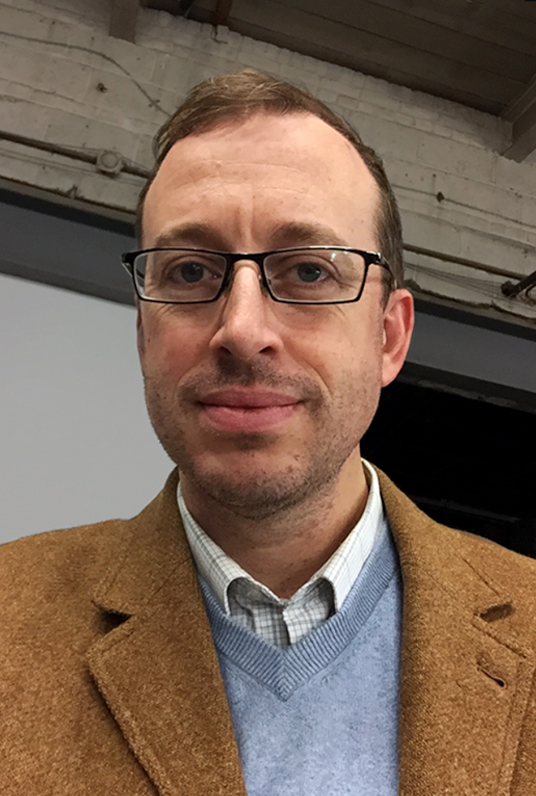 Dan Wallis - Principal, Creative