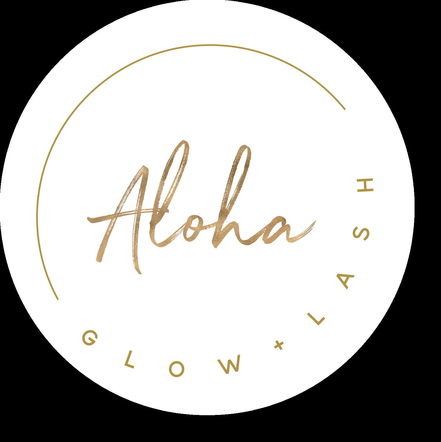 Aloha Glow + Lash Organic Spray Tanning and Eyelash