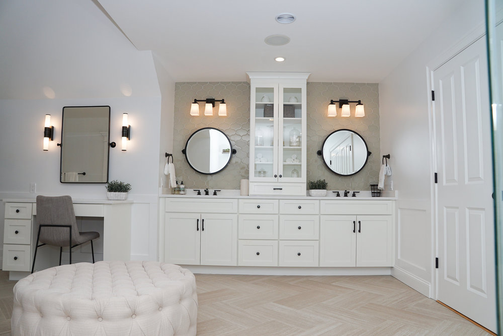 Master Bathroom - Greenbush Area, Scituate