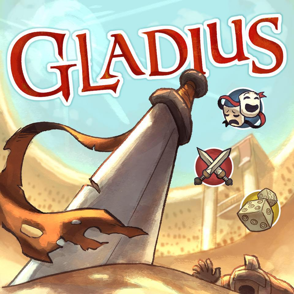 PEOPLE'S CHOICE: Gladius by Victoria Cana & Alexandre Uboldi