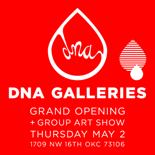 DNA grand opening