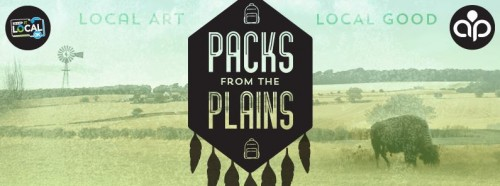 pack from the plains