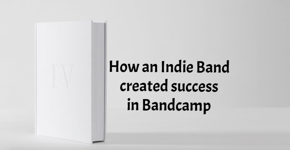 learn how an independent band promoted themselves on Bandcamp and became a best-selling folk album