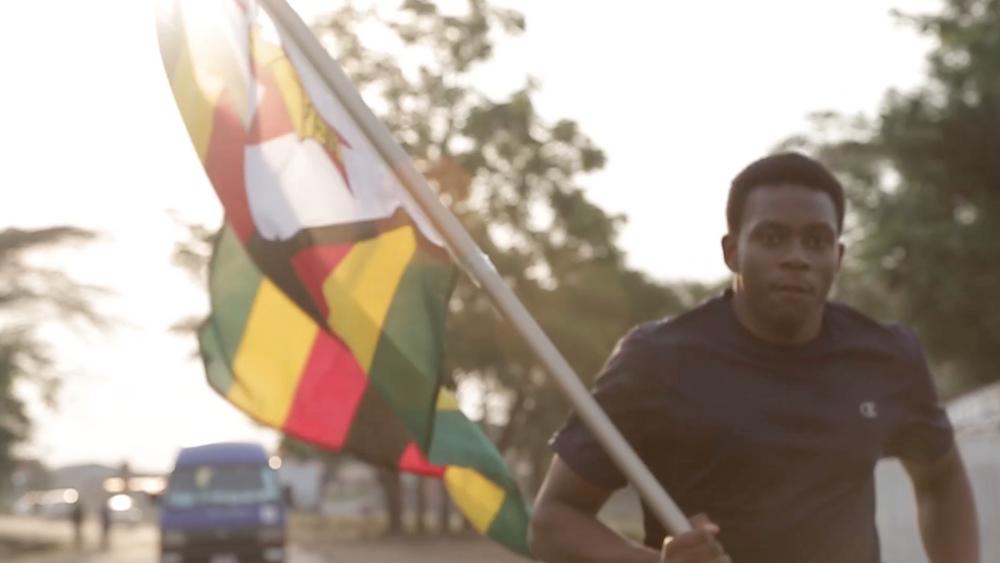 TELECEL - MY ZIMBABWE