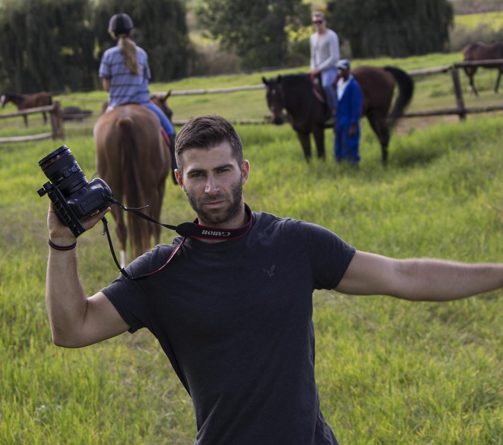 Ben Deuschle- Director